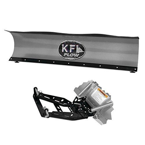 New KFI 72 Pro-Series Snow Plow Mount - 2014-2017 Kawasaki 800 Teryx 4 UTV