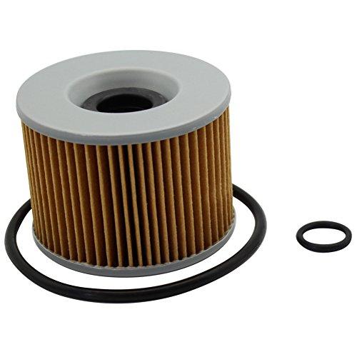 Cyleto Oil Filter for KAWASAKI LTD 440 Z440 1980-1985  Z500 1979-1981