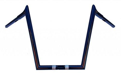 FMB 15MH16FMB 16 Meat Hook Bars Custom Ape Hanger For 2015 Road Glide
