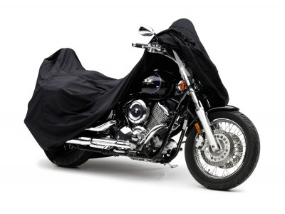 Covercraft XN110WCPB The best way to keep a cycle looking new is to protect it from the assault of the elements Car Cover Pack Lite Full Cover Semi-Custom Motorcycle Cover