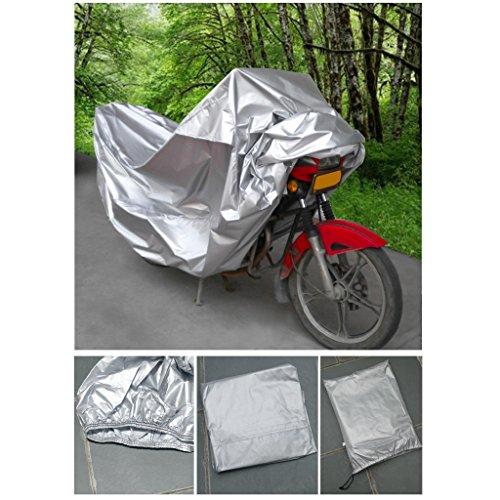 XXL-S Motorcycle Cover For Suzuki VL1400 Intruder LC VL 1400 Cover XXL