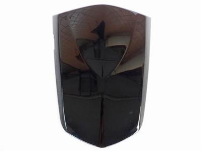Black Rear Pillion Seat Cowl Cover For 2003-2004 Suzuki Gsxr Gsx-r 1000 K3