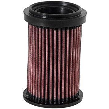 K&N DU-6908 Replacement Air Filter for 2010-2011 Ducati Monster 796