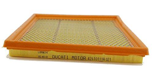 Ducati OEM Air Filter Monster 400 620 750 800 900 1000 S2R S4 42610111A