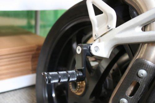 Ducati Monster M900 Adjustable Footpegs 1994 Front Pegs