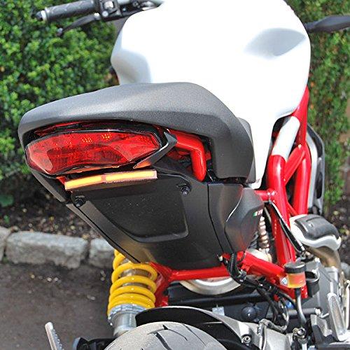Ducati Monster 797 Fender Eliminator - New Rage Cycles