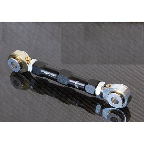 Sato Racing Suspension Link Rod Anodized Black for Ducati 1198 1098 848 848 EVO D-848ROD-BK