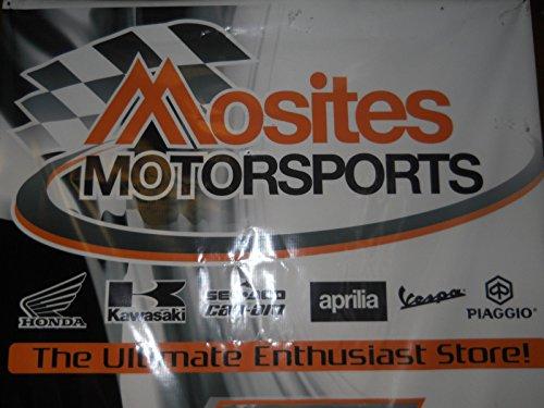 Ducati Multistrada 96780261B Pocket Bag