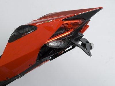 R&G Tail Tidy fender eliminator Ducati 1199 Panigale