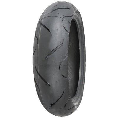 18055ZR-17 73W Shinko 010 Apex Rear Motorcycle Tire for Ducati SuperSport 2017-2018