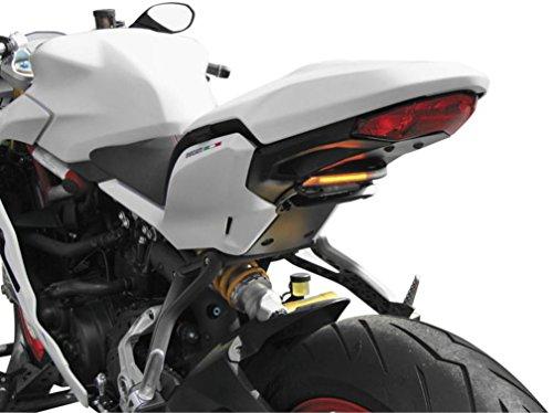 New Rage Cycles Ducati Supersport 939 Fender Eliminator Kit 578781