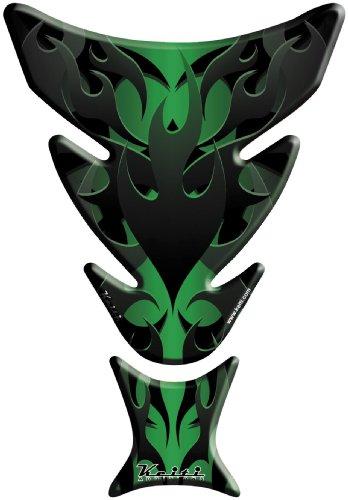Keiti Tank Protector - Green - Tribal KT8040G