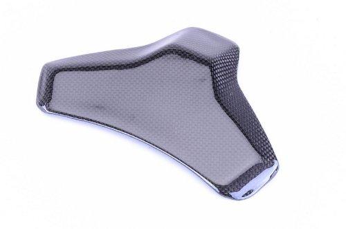 Bestem CBDU-1098-STC-M Carbon Fiber Seat Cowl Tip Cover for Ducati 1098 1198 848