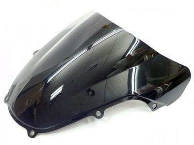 Smoke Dark Windscreen Windshield for 2001-2003 Suzuki GSXR GSX-R 600 750 2000-2002 GSXR 1000 GSXR750 2000