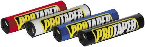 ProTaper Round Bar Pads 86 Handlebar Accessories - White