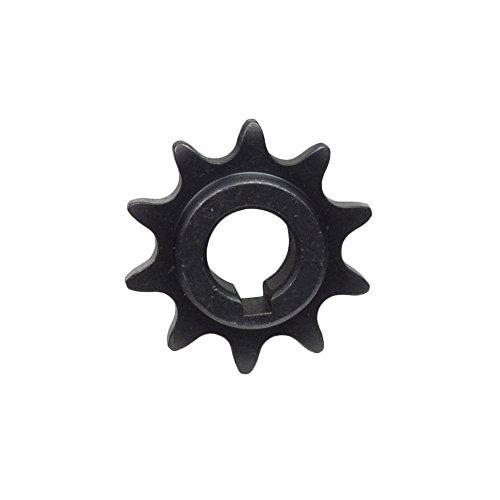 Alvey 10 Tooth 4041420 Chain Sprocket for 20 30 Series Torque Converters 58 Inside Diameter