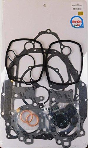 Honda CX500 GL500 Complete Engine Gasket Kit Set Custom Street Deluxe Silver Wing