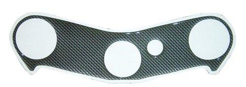 YANA SHIKI YANASHIKI - Yoke Protector Carbon Look for Yamaha YZF-R1 2002-2003 Product code YP203423