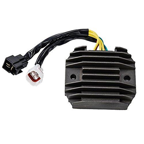 Voltage Regulator Rectifier for Suzuki GSXR 600 750 2006 2007 2008 2009 2010 2011