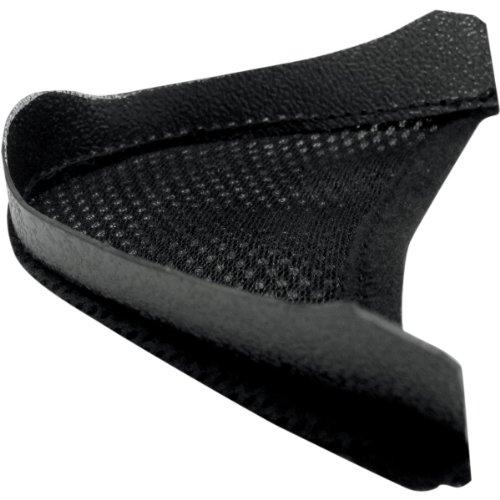 AFX Helmet Chin Curtain for FX-39 - Black 0134-1363