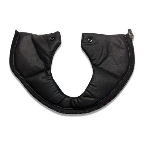 Bell Powersports Pit Boss Helmet Neck Curtain Black - L-XXL