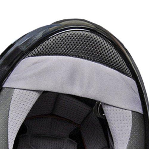 Hjc Helmets Is-16 Chin Curtain 580-002