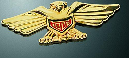 01-05 HONDA GL1800 Kuryakyn Condors MEDIUM