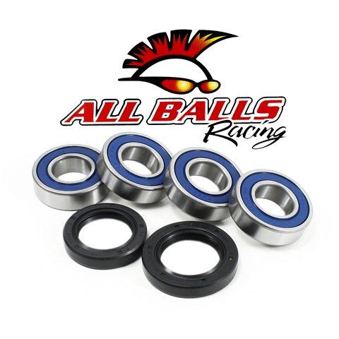 All Balls Wheel Bearing Kit Front for Honda GL1800 01-09