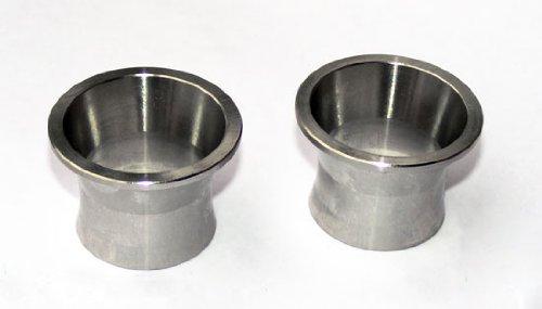 Exhaust Port Torque Cones for Shovelheads