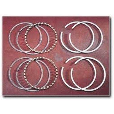 Hastings 6164-STD Cast Replacement Piston Rings for Harley-Davidson 1984-99 80 Evo and 1340CC Shovelhead C01010154