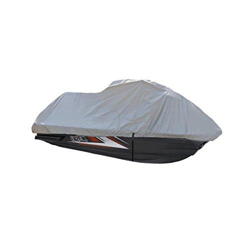 STORAGE Kawasaki ULTRA 150 130 DI 1998 1999 2000 2001 2002 2003 2004 2005 Jet Ski Watercraft Cover 2 Seater