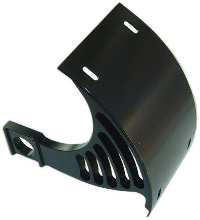 Yana Shiki YS2549012 Black Swing Arm Mount Tag Bracket for Honda CBR 900929954 RR RC51