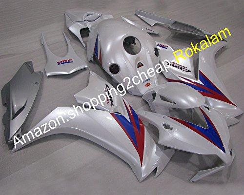 Hot SalesFor Honda CBR1000RR 12 13 14 CBR 1000RR CBR1000 RR 2012 2013 2014 ABS Plastic Fairing Motorcycle Injection molding
