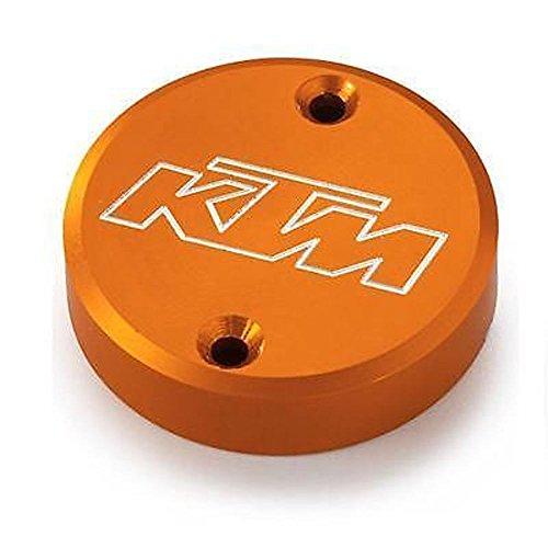NEW KTM BRAKE FLUID RESERVOIR COVER 2014-2015 1290 SUPER DUKE RACING 60313909000