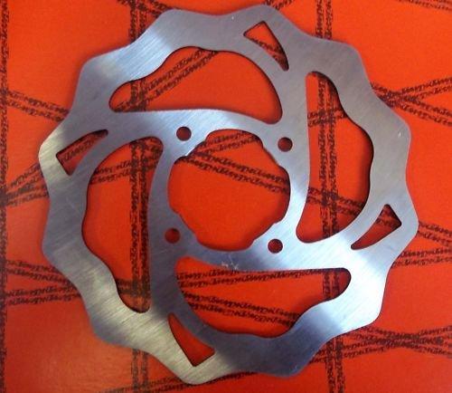 NEW KTM BRAKE WAVE DISK REAR 160MM ROTOR 65 SX XC 46210060000
