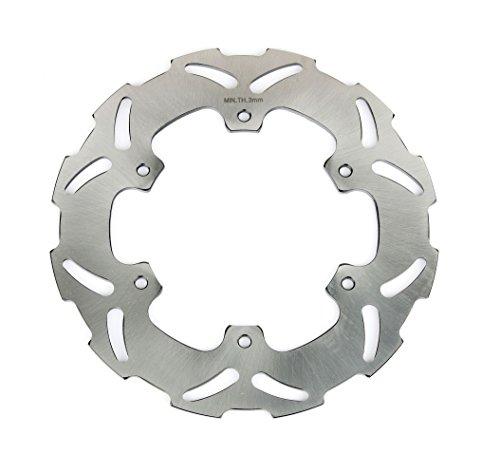 TARAZON Yamaha Rear Brake Disc Rotor WR 125 250 YZ 125 250 89 90 93 97 TT250R WR200R