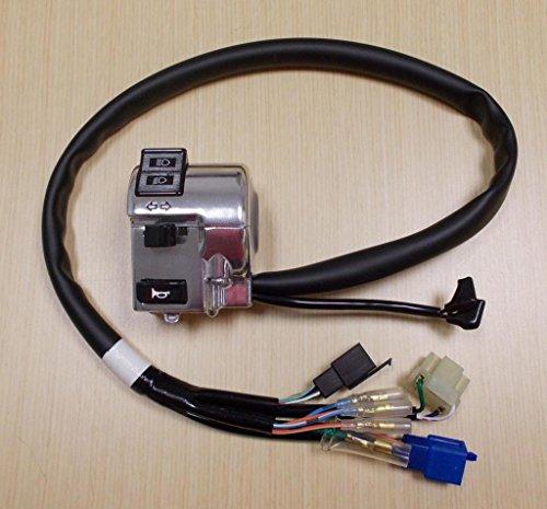2003-2007 Honda VTX 1300 VTX1300 VTX1300S Headlight Turn Signal Horn Switch