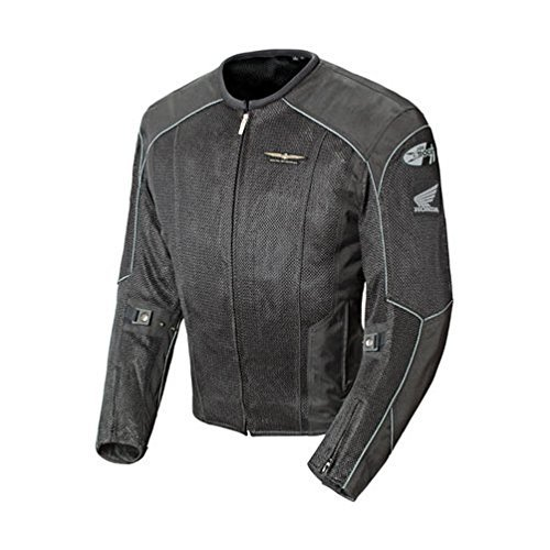 Joe Rocket Honda Goldwing Skyline 20 Jacket BlackBlack Mens XL