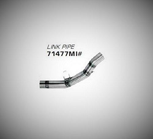 ARROW STEEL LINK PIPE FOR KAWASAKI Z 800 2013-2016