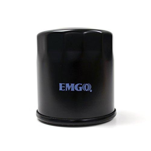 Micro Glass Black Oil Filter for Kawasaki Z 800 2013-2014