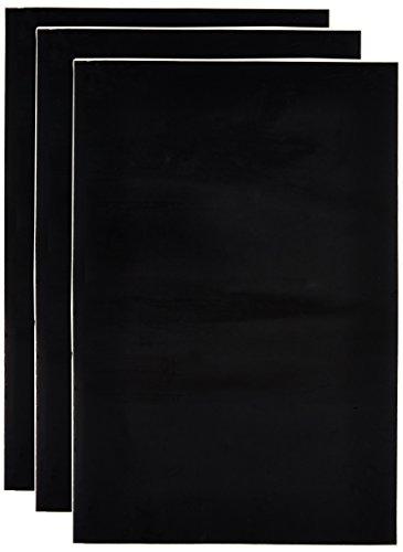 Factory Effex 02-6602 Black Universal Background Sheet