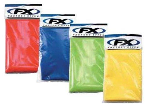 Factory Effex 14-87000 Black All-Grip Material Sheet