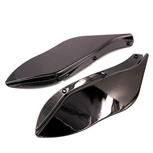 Alpha Rider Batwing Fairing Wind Custom Wind Deflector For Harley Electra Glide Street Glide and Trike models 1996-2013