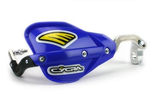 Cycra Probend CRM for 1-18 Handlebar Blue