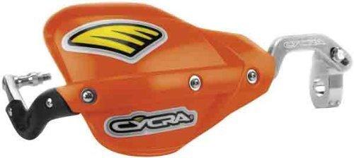 Cycra Probend Center Reach Mount CRM Racer Pack for 1-18 Inch H-Bars Orange