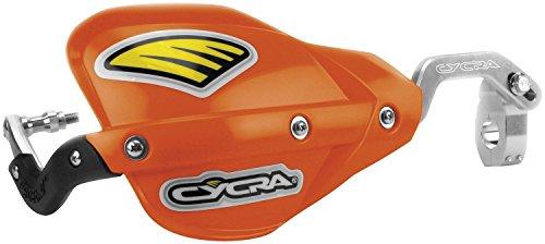 Cycra Probend Center Reach Mount CRM Racer Pack for 78 Inch H-Bars Orange