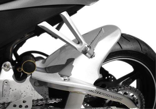 Hotbodies Racing 40801-1204 Pearl Shining Yellow Rear Tire Hugger