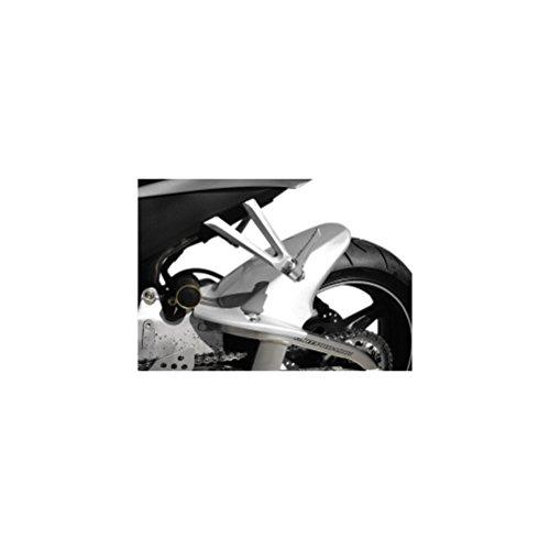 Hotbodies Racing H04RR-HG-SIL06 Silver Rear Tire Hugger