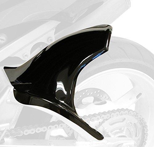 Hotbodies Racing S02GS-H2-BLK Black ABS Rear Tire Hugger