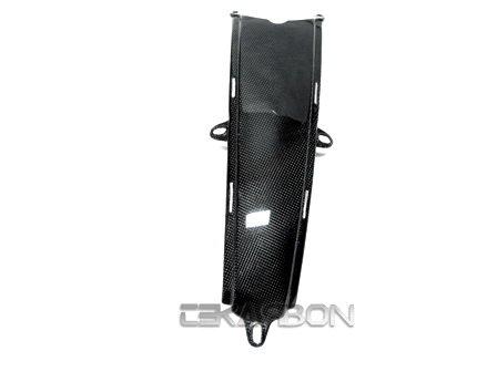 2008 - 2013 Ducati Monster 696 796 1100 Carbon Fiber Lower Tank Cover